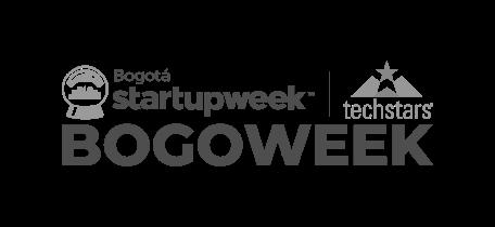 techstars startup week bogots