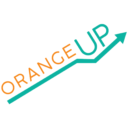 orange up logo